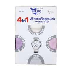 Ściereczka 4w1 do zegarków 35x35cm