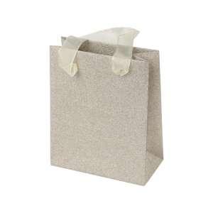GINA Paper Bag 12x15x6 cm. - Gold