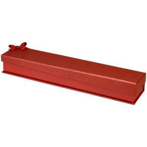 STELLA Bracelet Jewellery Box - Red