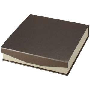 Pudełko VIOLA kolia - brązowe