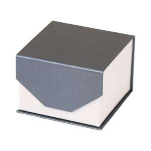 VIOLA Watch Jewellery Box - Graphite