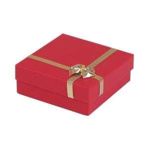 Pudełko RITA uniw. duże czerwone