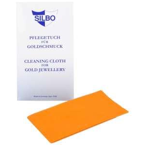 Ściereczka do złota 30x24 cm.