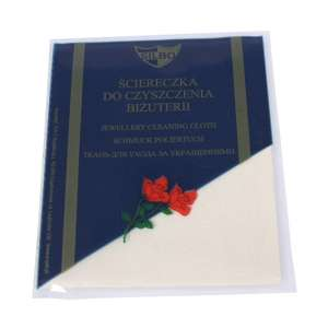 Gift Cleaning Cloths 24 x 20 cm - Ecru