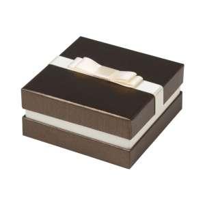 Pudełko DIANA uniwersalne brązowe