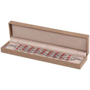 Pudełko LAURA bransoletka