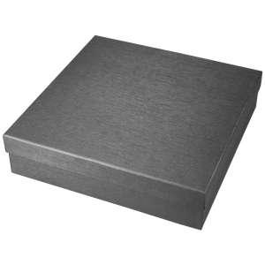 TINA Big Neckalce Jewellery Box - graphite