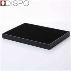Jewellery tray for 100 rings BRUNO