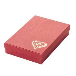 Pudełko TINA SERCE Ażurowe kolia