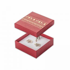 LENA Big set Jewellery Box - Reindeers