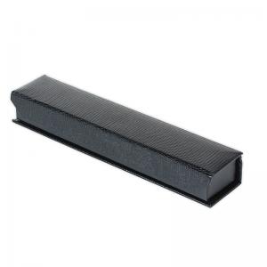 Pudełko JULIA bransoletka  czarne