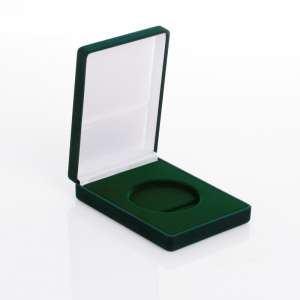 ANA Necklace Jewellery box - Green