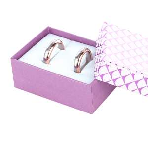 POLA Small Set Jewellery Box