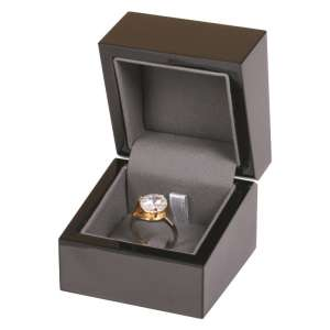 PIANO Ring/Earrings Jewellery Box