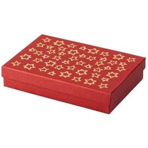 TINA Neckalce Jewellery Box - Stars