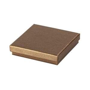 Boîte universel TINA  grand brun