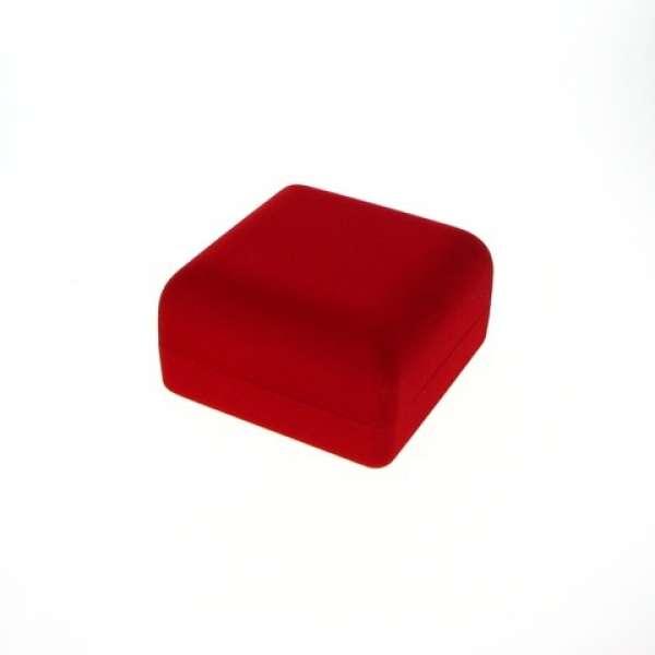 Pudełko ANA zegarek czerwone