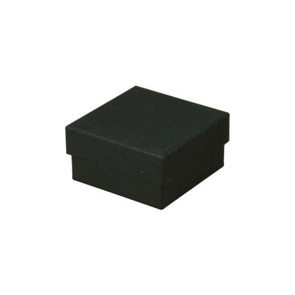 LENA Small set Jewellery Box - Black
