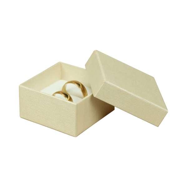 LENA Small set Jewellery Box - Ecru