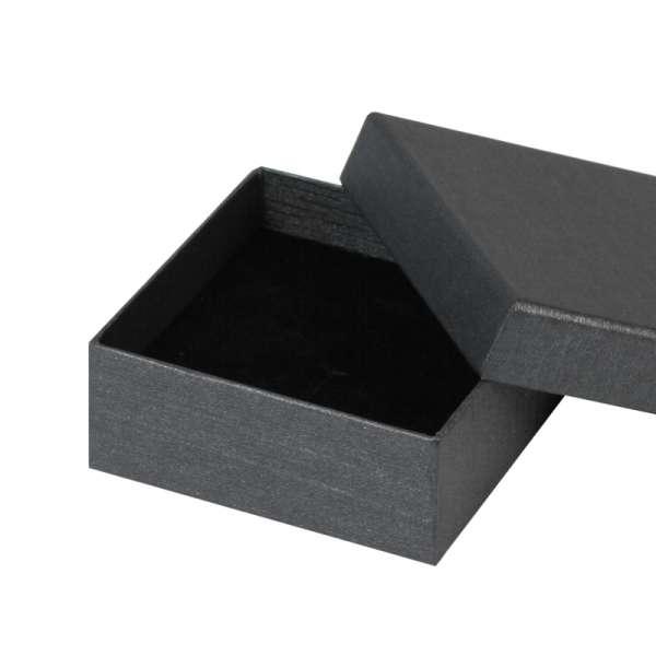 TINA Big Set Jewellery Box - Graphite