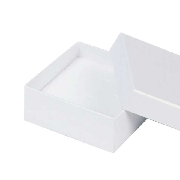 TINA Big Set Jewellery Box - White