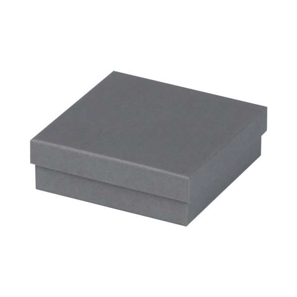 CARLA Big Set Jewellery Box - grey