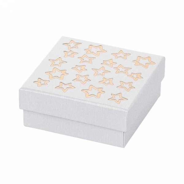 TINA Big Set Jewellery Box - Stars