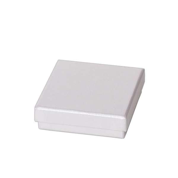 Pudełko MILA komplet mały ecru