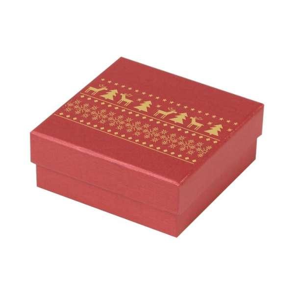 TINA Big Set Jewellery Box