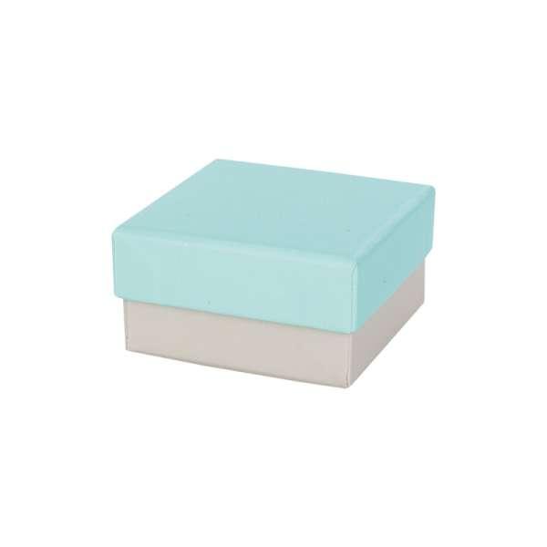 Pudełko SOFIA uniwersalne małe miętowe